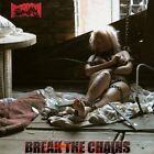 HYDROGYN - BREAK THE CHAINS NEW CD