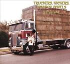 VARIOUS ARTISTS - TRUCKERS, KICKERS, COWBOY ANGELS: THE BLISSED-OUT BIRTH OF COU