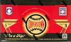 2012 PANINI COOPERSTOWN BASEBALL HOBBY BOX FACTORY SEALED NEW