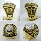 1966 1967 Green Bay Packers Super Bowl I Championship Replica Ring - Bart Starr