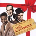 Various Artists Christmas Gift from the Crooners Various New CD UK Impor