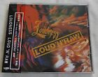 LOUDNESS / LOUD 'N' RAW Japan CD Bonus OOP Lazy EZO Anthem Flatbacker Saber Tige