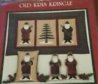 OLD KRIS KRINGLE - 14