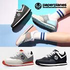 Paperplanes PP1336 Mens Lace Up Fashion Sneakers Sports Athletic Shoes Trainers