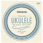 Aquila 24u 6 String Baritone Ukulele String Set Regular tuning DGgBee 6 Strings