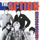 Action Packed by THE ACTION UK CD Prod by GEORGE MARTIN