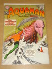 AQUAMAN 7 FN 55 DC BRIAN BOLLAND COLLECTION WITH SIGNED CERT