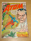 ATOM 1 VG+ 45 DC BRIAN BOLLAND COLLECTION WITH SIGNED CERT
