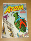 ATOM 10 FN 60 DC BRIAN BOLLAND COLLECTION WITH SIGNED CERT