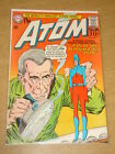 ATOM 16 FN 60 DC BRIAN BOLLAND COLLECTION WITH SIGNED CERT