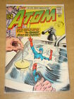 ATOM 2 VG 40 DC BRIAN BOLLAND COLLECTION WITH SIGNED CERT