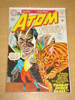 ATOM 21 FN 55 DC BRIAN BOLLAND COLLECTION WITH SIGNED CERT