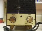 Rare **BOGEN ST 10***Tube Amp**  Can you fiind another one for sale online????