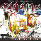 Fanatix - Ghetto Eyez [CD New]