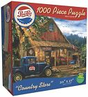 Karmin International Pepsi Country Store Puzzle 1000-Piece