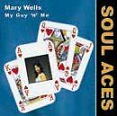 My Guy N Me Soul Aces [Audio CD] Mary Wells
