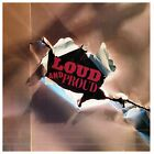 Loud and Proud by Various (CD, Columbia) Warrant Judas Priest Ozzy Accept Europe