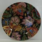 Fitz & Floyd KASHMIR Salad Dessert Plate UNUSED Multiple Available
