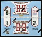2013 Panini Hometown Heroes Baseball Factory Sealed 24 Ct Retail 20 Box Case