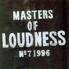 LOUDNESS - MASTERS OF LOUDNESS NEW CD