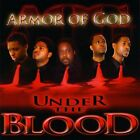 ARMOR OF GOD - UNDER THE BLOOD NEW CD