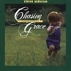 BUY THIS CD,ASK FOR FREE GIFT ~ NEW CD Steven Anderson: Chasing Grace