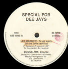 VARIOUS (lee Knochenmark / Domus Art / JAM / Cockring) - special for DEE Jays 3