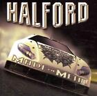 HALFORD - HALFORD IV: MADE OF METAL NEW CD