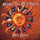 James Asher - Raising The Rhythms (1999) - Used - Compact Disc