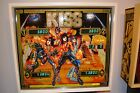 "Ultimate Awesome Bally Kiss 1979 ""German Version"" fully restored"