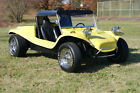 Replica Kit Makes VW DUNE BUGGY PROFESSIONALLY BUILT FRAME UP RESTORATION A TRUE MUST SEE