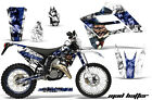 Gas Gas 250/300 Graphic Kit AMR Racing Bike Decal Sticker Part 04-06 MADHATTER B