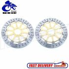 Front Brake Disc Rotor Yamaha FZR YZF 750R  FZR1000 GENESIS EXUP XJR1200 TZR250