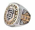World Series Rings Collecting Guide and MLB World Champions Ring Gallery 108