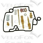TourMax Carb Repair Kit fits Giantco Stealth 50 DT 4T Naked 2009-2015
