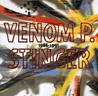 Venom P. Stinger - 1986-1991 [CD New]