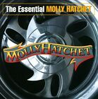 THE ESSENTIAL MOLLY HATCHET NEW CD