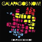 Galapagos Now! - Compulsive Behavior [CD New]