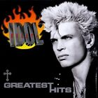 Billy Idol - Greatest Hits [CD New]