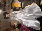she walks in beauty sandra bilotto bride doll