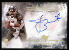 2015 Topps Inception Football Cards 17