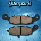 REAR BRAKE PADS FITS KAWASAKI VN2000 VN-2000 VULCAN 2000 LIMITED 2005 2006