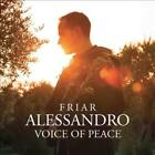 VOICE OF PEACE NEW CD