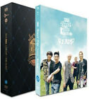 B1A4 ROAD TRIP TO SEOUL READY THE CLASS CONCERT NEW DVD