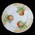 Decorative Cabinet Plate Hand Painted with Fruit 7
