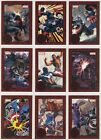 2014 Rittenhouse Marvel Universe Trading Cards 8