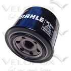 Mahle Oil Filter fits Suzuki GSX-R 750 R Special Edition 1986