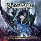 RHAPSODY OF FIRE - INTO THE LEGEND NEW CD