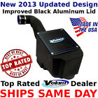 Volant CAI Kit 17861 for Jeep Cherokee 2005 10 SRT 8 61L Updated Black Lid