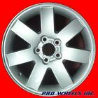 FORD FIVE HUNDRED 2005 2006 2007 17 SILVER OEM WHEEL RIM 3580 A